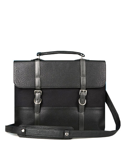 [ROYES] RS 9228 SATCHEL BAG [2칼라]